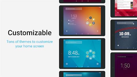 Smart Launcher 3 Screenshot 4