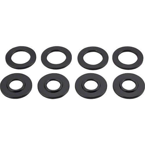 RockShox 2010-2016 BoXXer Coil Spring Preload Spacers, Qty 4