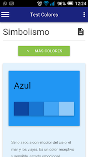 Test de los Colores- screenshot thumbnail