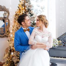 Wedding photographer Yuliya Gorbunova (uLia). Photo of 30.01.2018