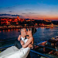 Wedding photographer Gábor Alapi (alapigabor). Photo of 28.05.2015