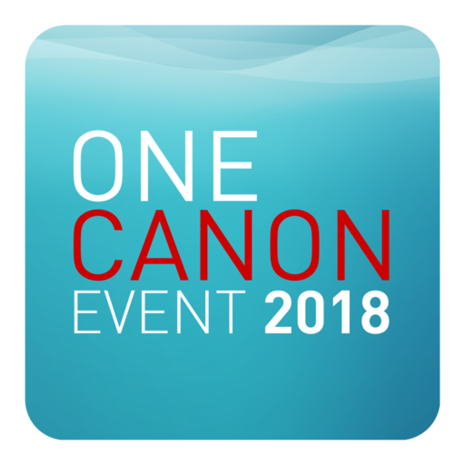One Canon Event 2018