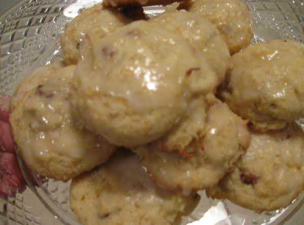 Pineapple Drop Cookies Recipe