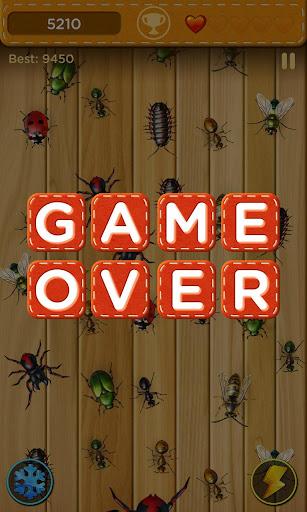 Bug Smasher 132.0.20200721 screenshots 4