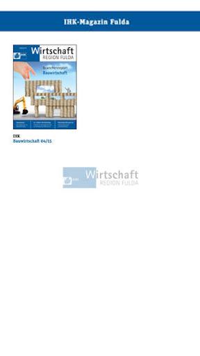 IHK-Magazin Fulda