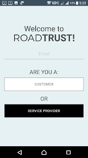 RoadTrust- screenshot thumbnail