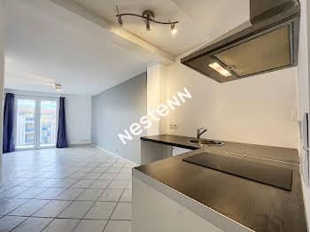 Appartement 3 pièces 46,22 m2
