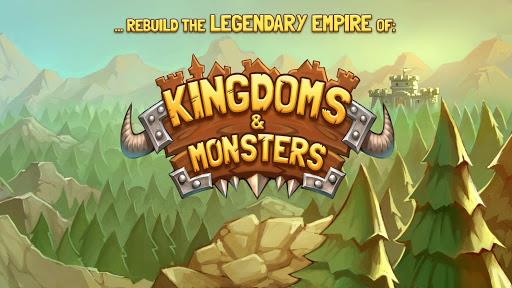 Kingdoms & Monsters (no-WiFi)  screenshots 14