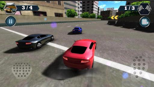 Car Racing 1.21 screenshots 15