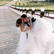 Wedding photographer Yulya Emelyanova (julee). Photo of 14.07.2018