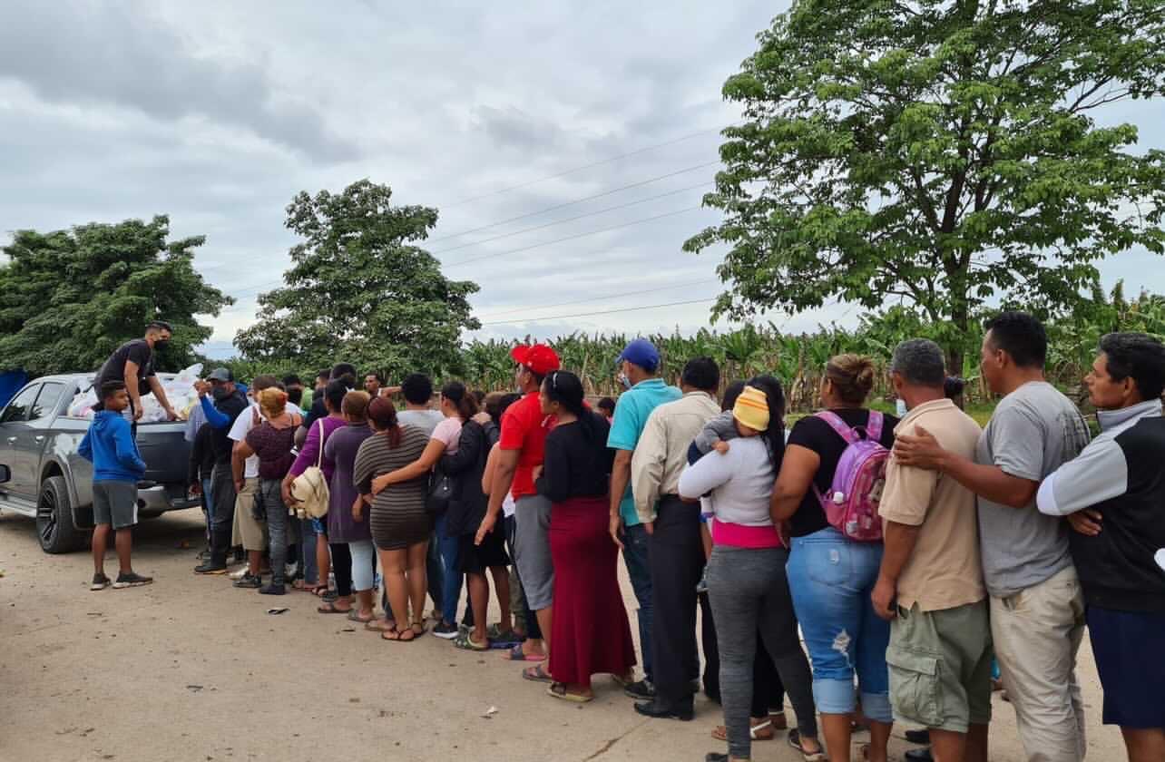 COVID-19 on Poverty in Honduras