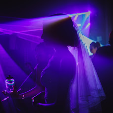 Wedding photographer Gerardo Juarez martinez (gerajuarez). Photo of 11.08.2016