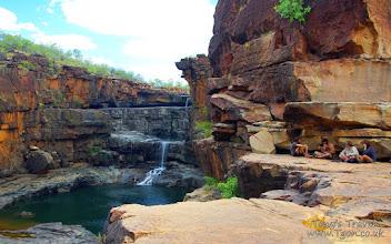 Photo: Mitchell Falls, Kimberley, Western Australia
