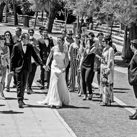 Wedding photographer Rago Carmine (carmine). Photo of 08.03.2016