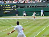 Djokovic makkelijk naar halve finales Wimbledon, Belg uitgeschakeld en verrassing voor Federer