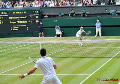 ATP kondigt vier nieuwe toernooien aan dit jaar