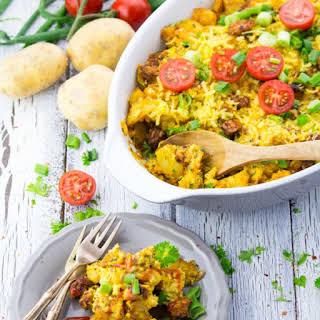 Vegan Breakfast Casserole Recipes.