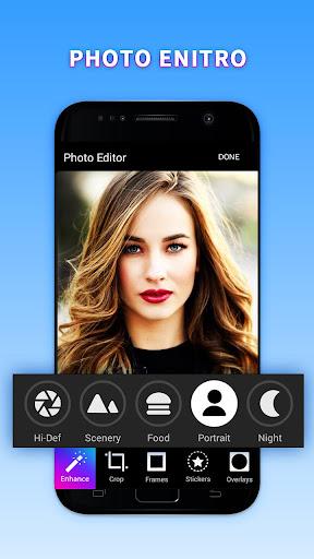 Photo Editor 2.5.0 screenshots 1