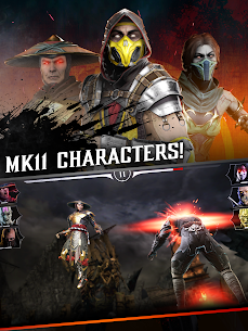 Mortal Kombat MOD APK – Download 2.5.0 (Unlimited Money) 7