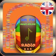 Radio City Talk App Live UK Online Free