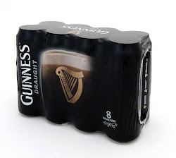 Guinness Draught - 500ml, 8 Pack