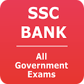 SSC Bank & All Govt Exam Prep