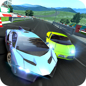 Dubai Asphalt Racing for PC and MAC