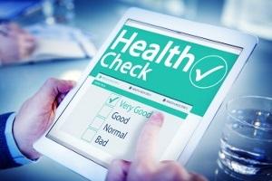 Personalisation Health Check