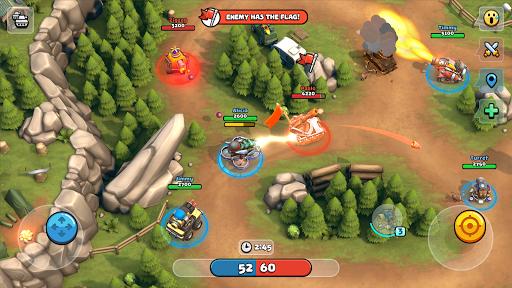 Pico Tanks: Multiplayer Mayhem screenshots 7