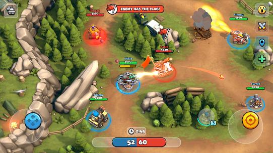 Pico Tanks: Multiplayer Mayhem Mod Apk 48.3.3 (MENU MOD) 7