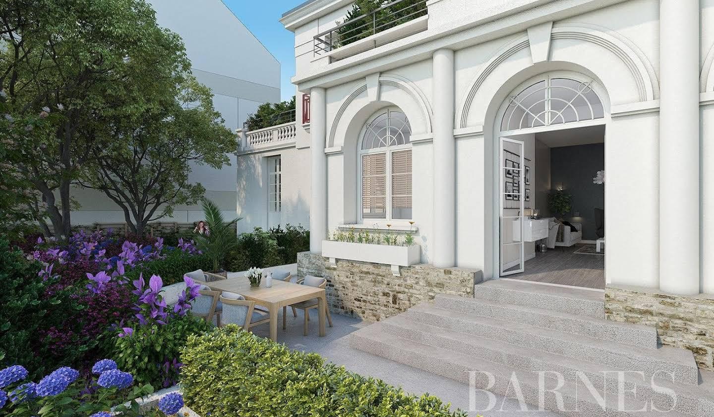 Appartement avec terrasse La baule