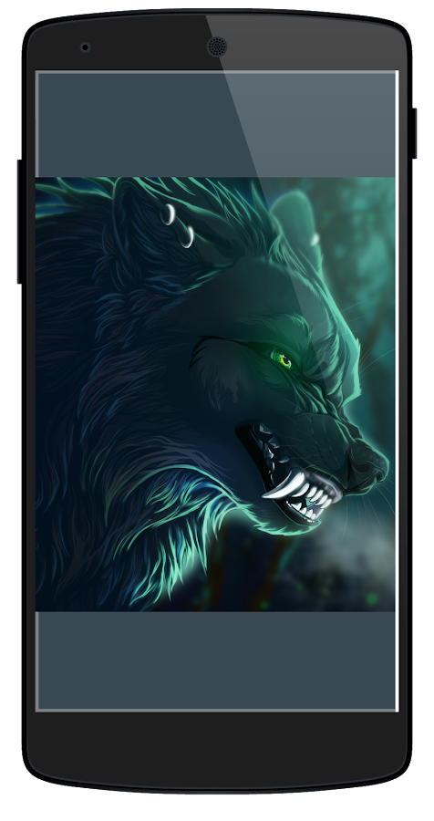 Anime Wolf Wallpapers  Android Apps on Google Play