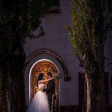 Wedding photographer Cosmin Calispera (cosmincalispera). Photo of 18.06.2018