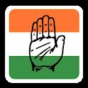 Congress Party Membership : Enroll New Members icon