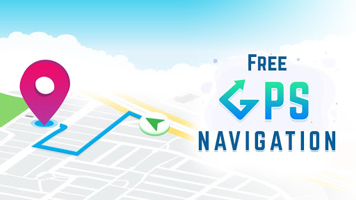 Free GPS Navigation & Maps, Directions 2.8 screenshots 7