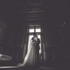Wedding photographer Marius Godeanu (godeanu). Photo of 04.12.2018