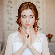 Wedding photographer Olga Tarkan (tARRkan). Photo of 07.03.2018