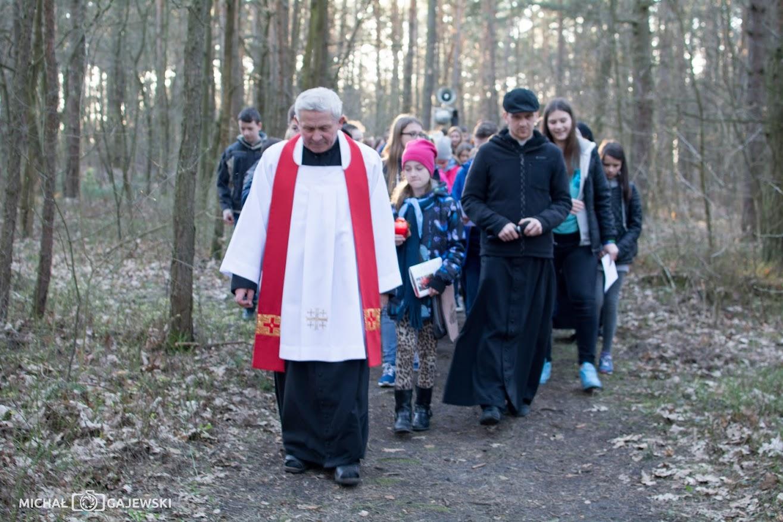 Dekanat wierzbicki wielbi Miłosiernego!