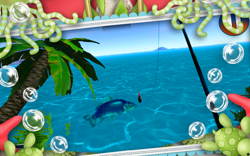 Let's Fishing 3D