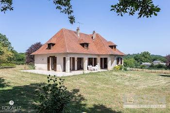 villa à Parisot (82)