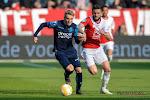 Ajax blijft niet bij de pakken zitten en heeft voormalige supertalent al op het oog als vervanger voor Ziyech