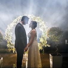 Wedding photographer Miguel Navarro del pino (MiguelNavarroD). Photo of 11.09.2017