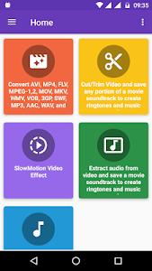 Video Converter Premium v1.1