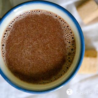 Perfect Homemade Hot Cocoa Recipe