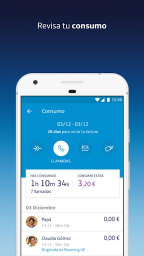Mi O2 screenshot 2