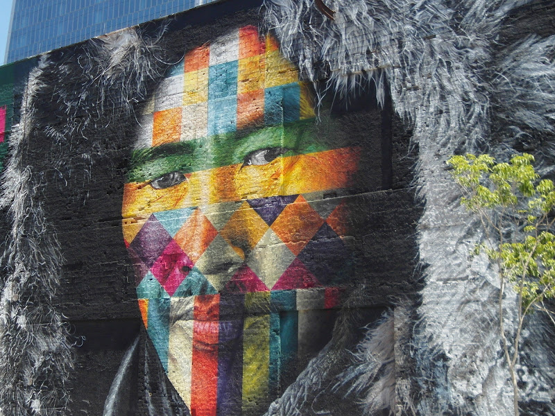 Street Art RJ di Marrty