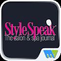 Stylespeak icon