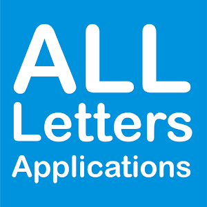 Sample letters applications android apps on google play cover art stopboris Choice Image