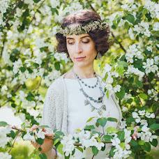 Wedding photographer Marina Demura (Morskaya). Photo of 23.10.2015