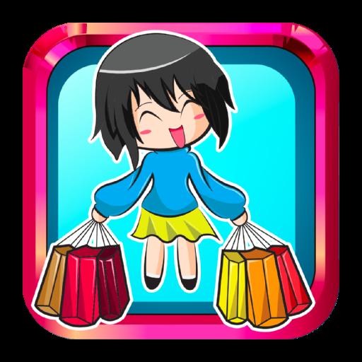 슈퍼 쇼핑 센터 休閒 App LOGO-硬是要APP